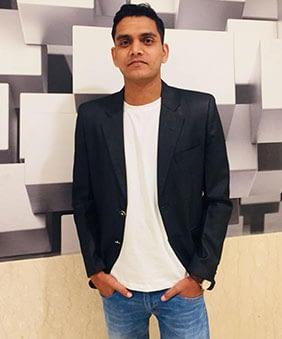Jagdeep Mishra